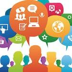 Las redes sociales en acción by Tecnológico de Monterrey