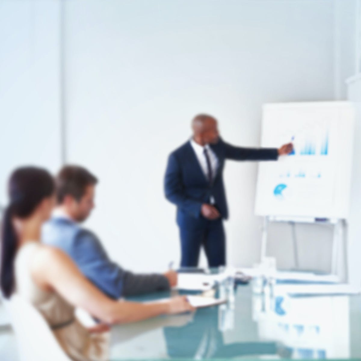 Business English: Making Presentations