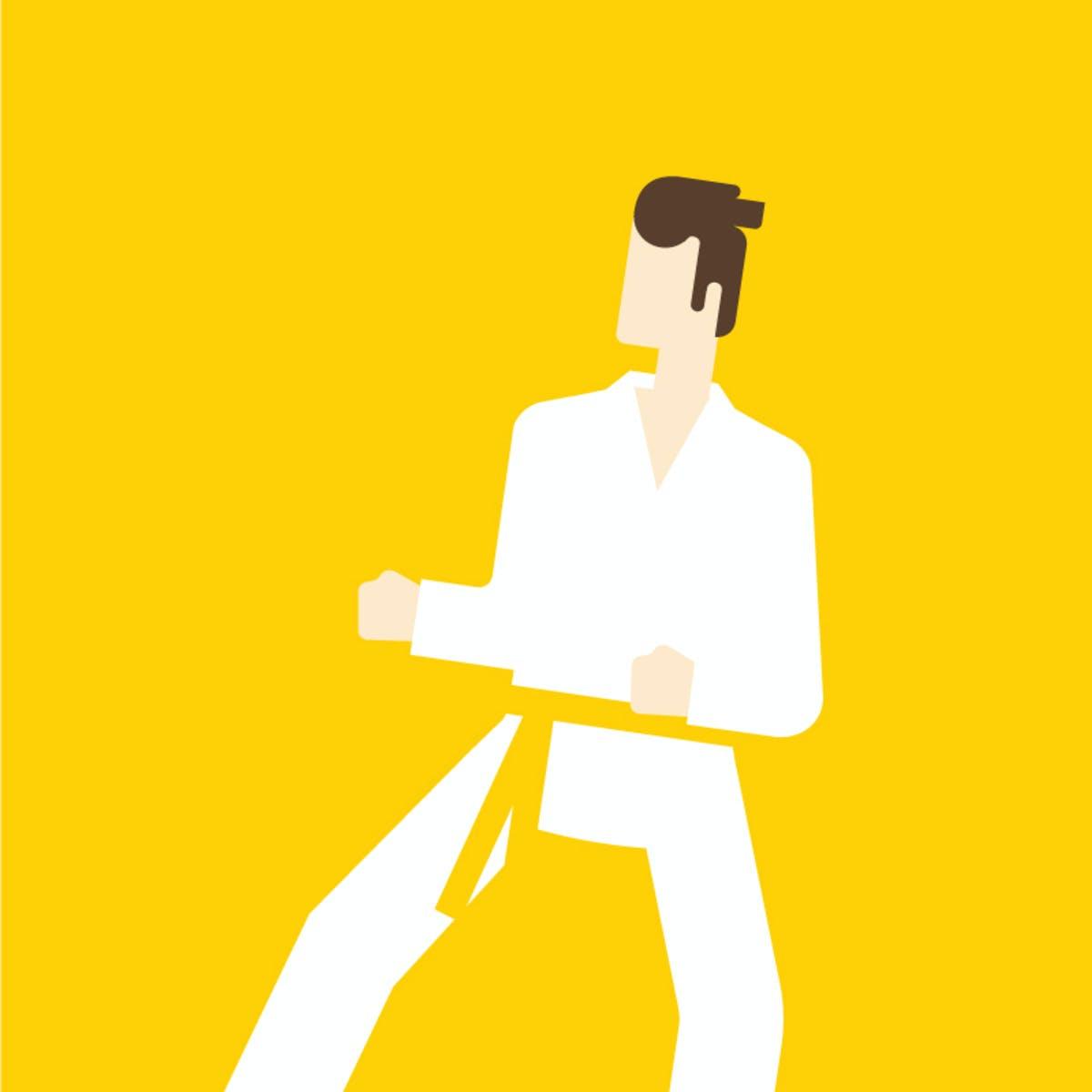 Основы разработки на C++: жёлтый пояс