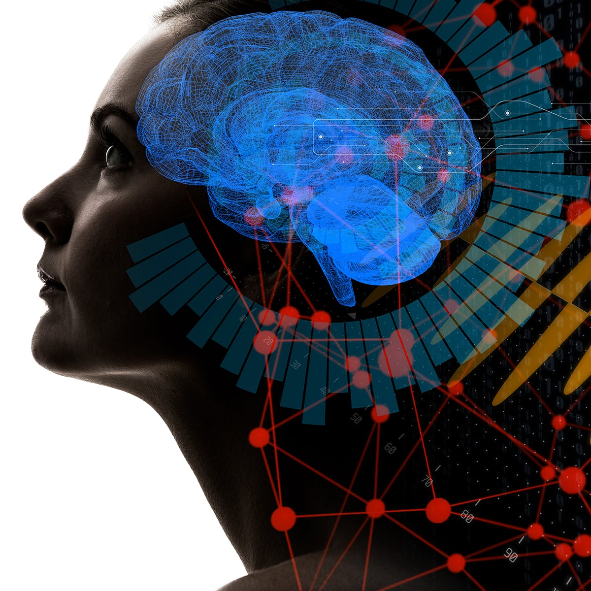 Biohacking Your Brain's Health