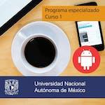 Programando con Java para aplicaciones Android by Universidad Nacional Autónoma de México