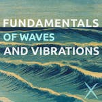 Fundamentals of waves and vibrations by École Polytechnique