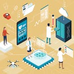 Evaluations of AI Applications in Healthcare by Stanford University