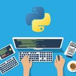 Introducción a la programación en Python I: Aprendiendo a programar con Python by Pontificia Universidad Católica de Chile