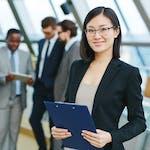 商务英语课程:市场与营销英语 Marketing & Sales