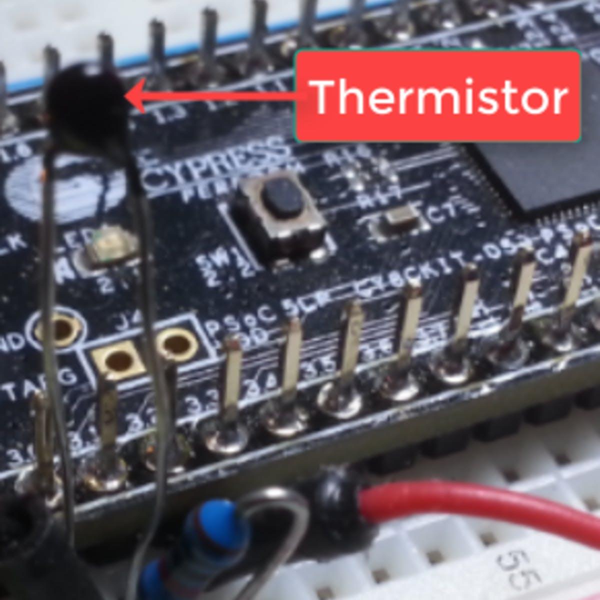 Sensors and Sensor Circuit Design