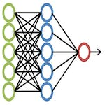 Basic Artificial Neural Networks in Python by Coursera Project Network