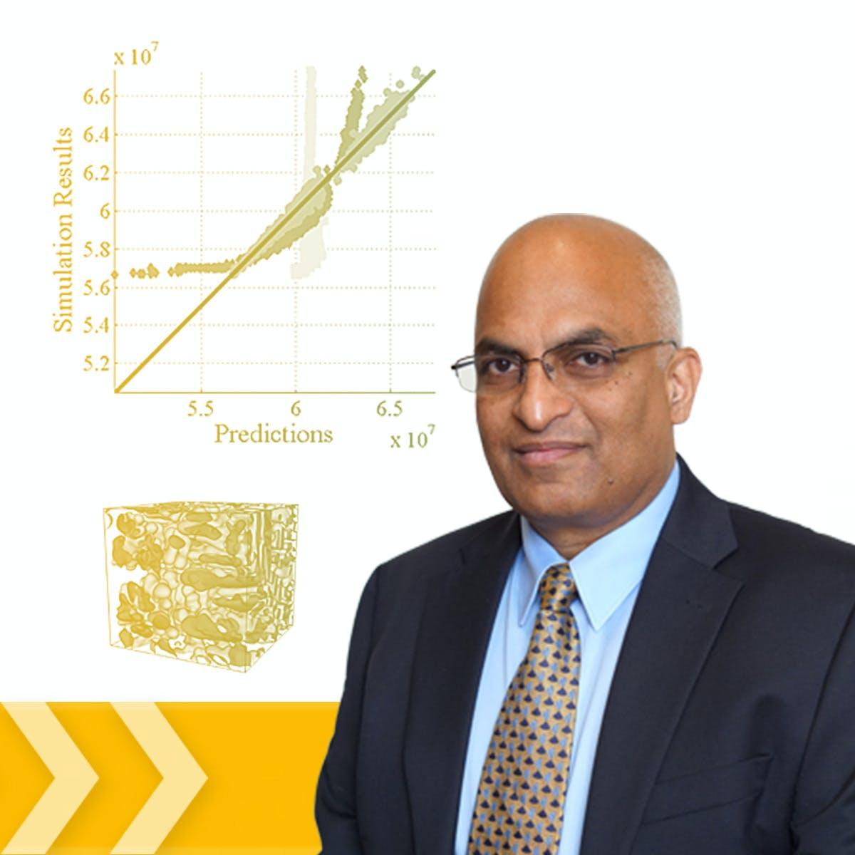 Materials Data Sciences and Informatics