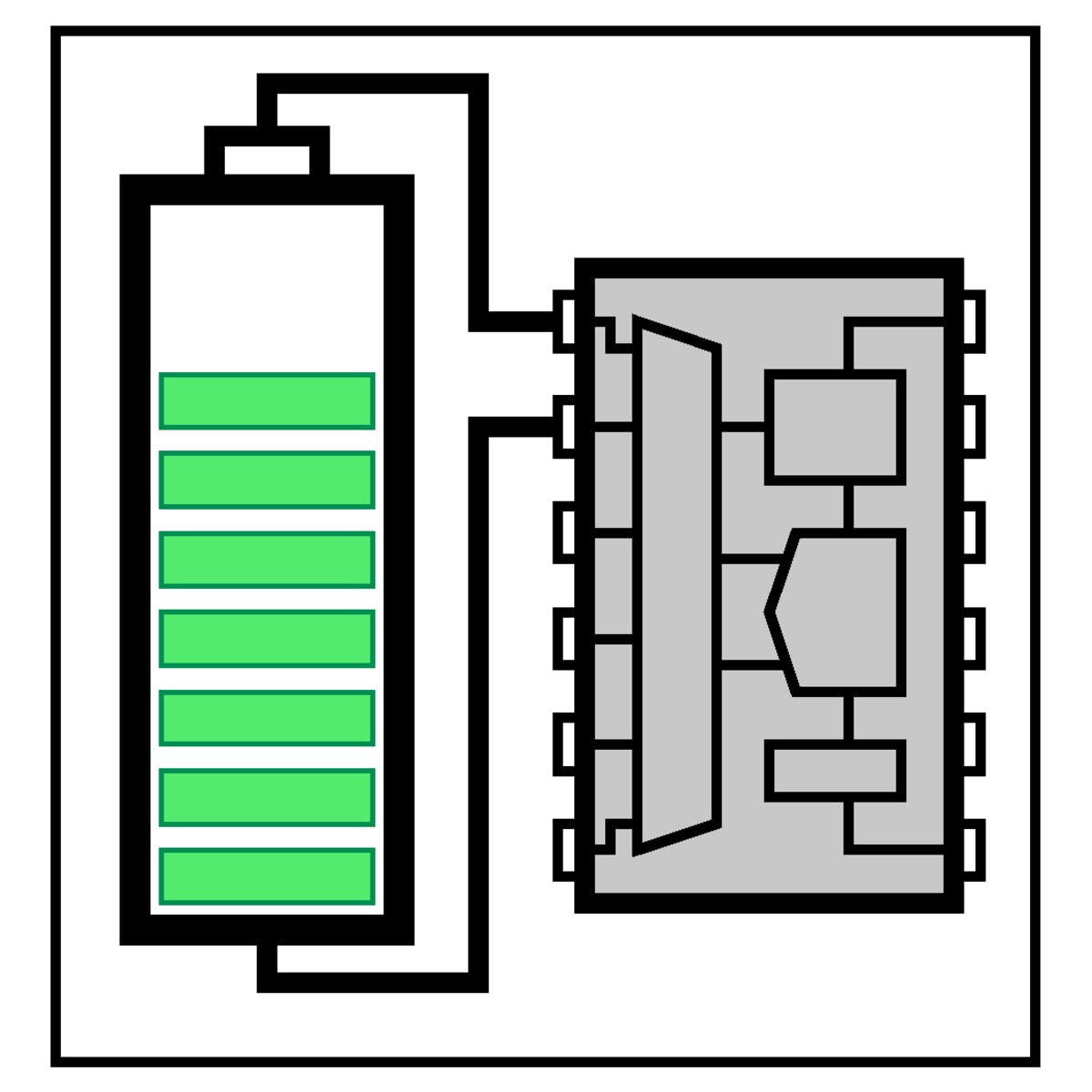 Introduction to battery-management systems
