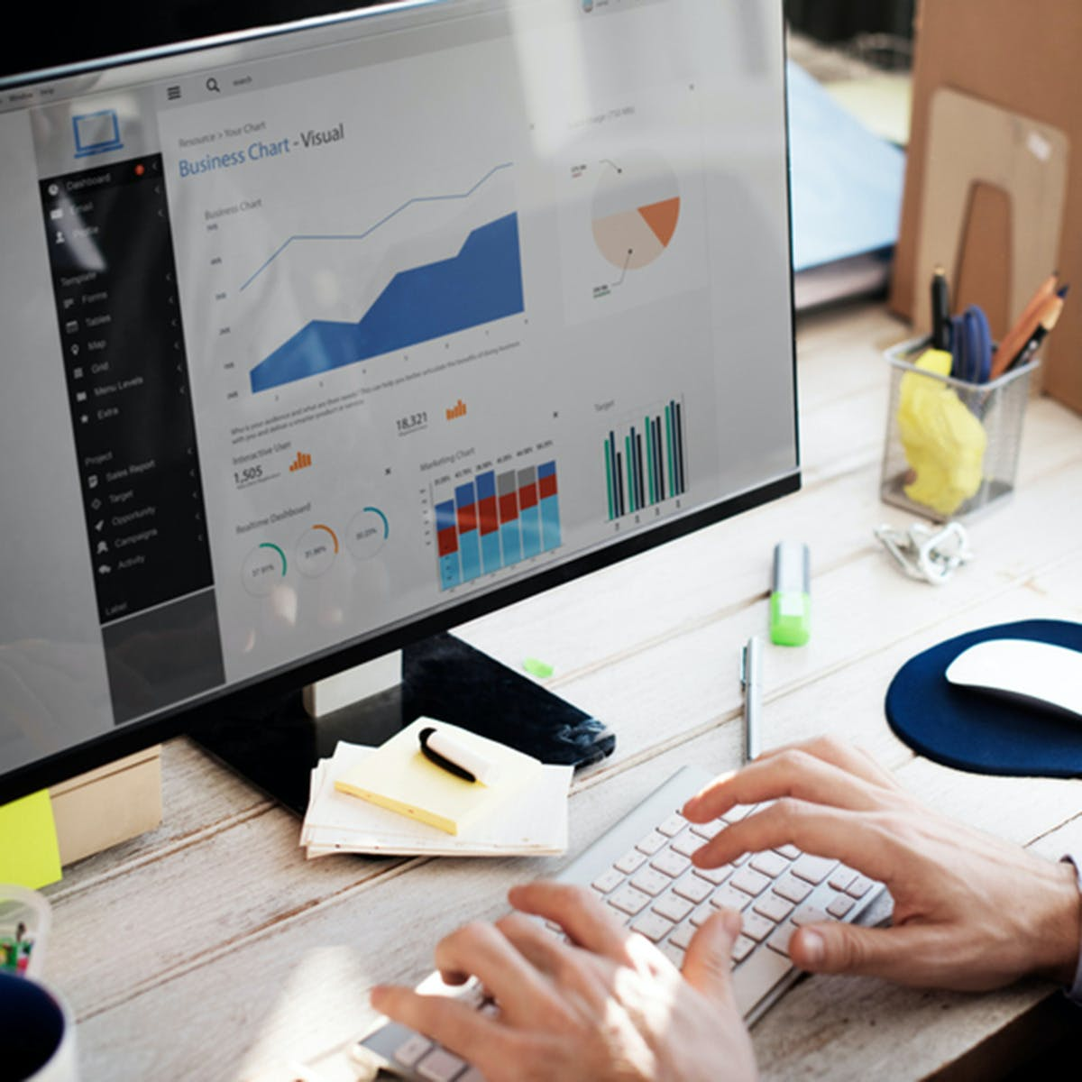 Valuation for Startups Using Discounted Cash Flows Approach