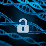Mind of the Universe - Genetic Privacy: should we be concerned? by Universiteit Leiden