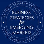 Business Strategies for Emerging Markets by National Research University Higher School of Economics