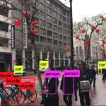 Perform Real-Time Object Detection with YOLOv3 by Rhyme