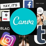 Création de Designs Marketing avec Canva by Coursera Project Network
