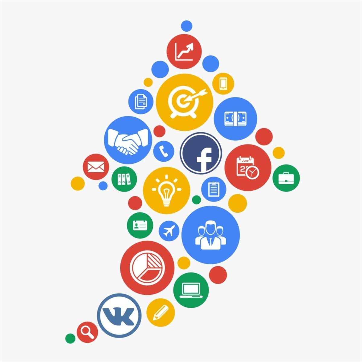 Маркетинговая стратегия в digital среде (Digital marketing strategy)