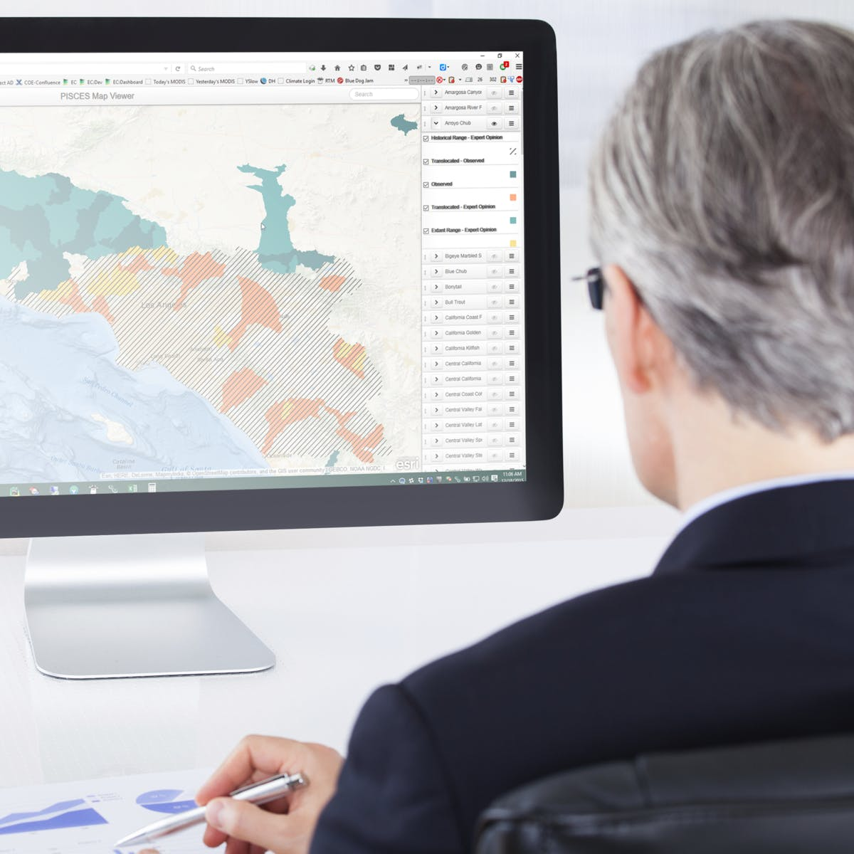 GIS Data Formats, Design and Quality