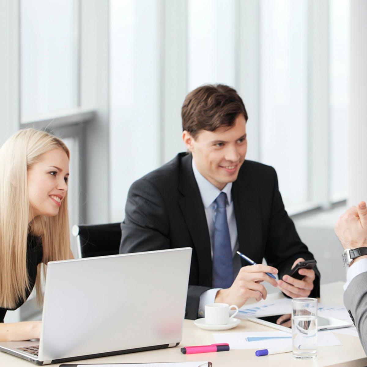 Inglés Empresarial: el márketing y ventas
