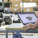 Generative Design for Industrial Applications by Autodesk