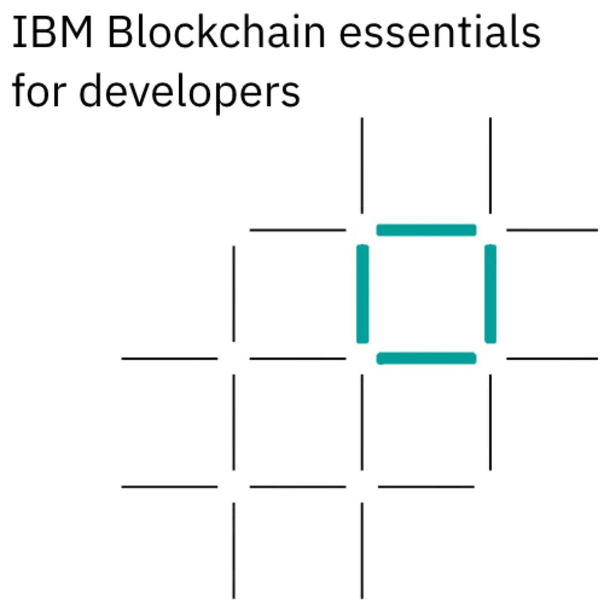 IBM Blockchain Foundation for Developers