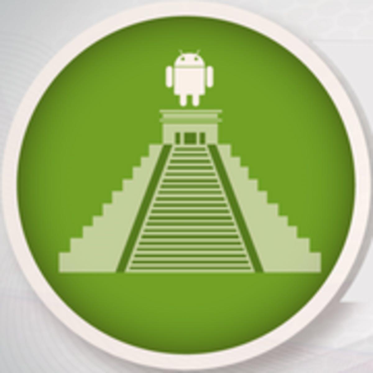 Desarrollo de aplicaciones con Android