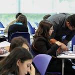 Potenciando mi aprendizaje en el primer año de Universidad by Universidad de Chile