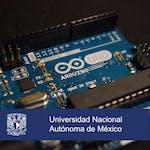 Arduino y algunas aplicaciones by Universidad Nacional Autónoma de México