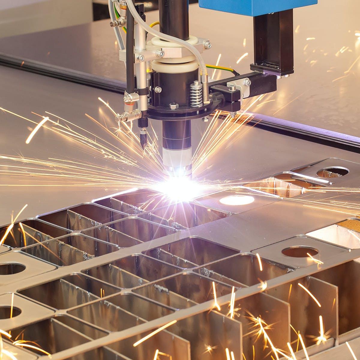 Digital Manufacturing & Design