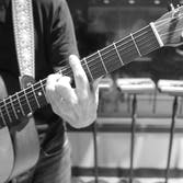 Guitar Chord Voicings: Playing Up The Neck by Berklee College of Music