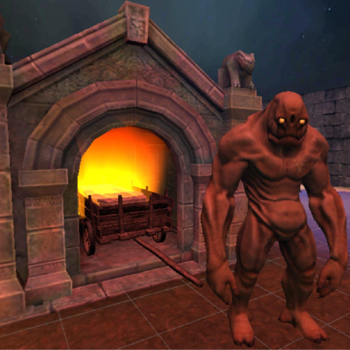 网络游戏设计与开发毕业项目