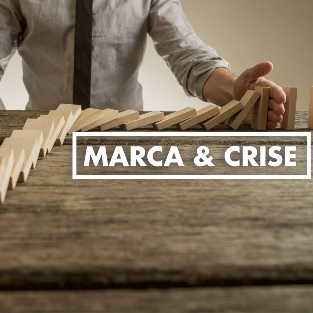 Gestão de Marca & Crise de Imagem