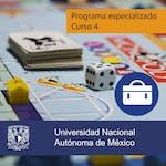 Las estrategias y habilidades para las negociaciones by Universidad Nacional Autónoma de México