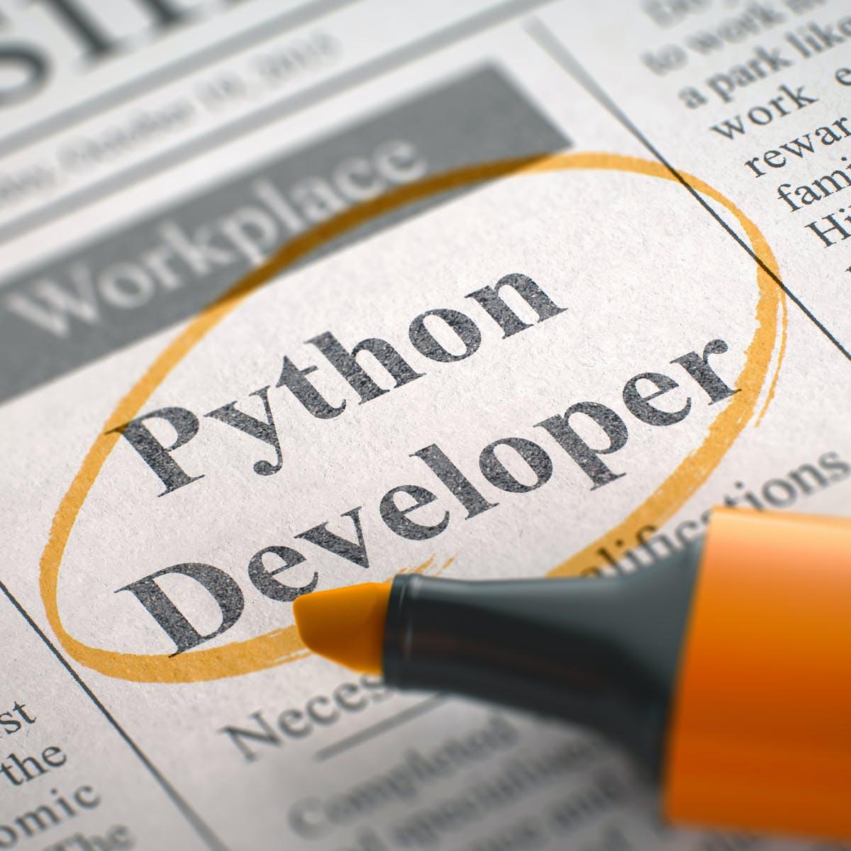 Python Data Visualization