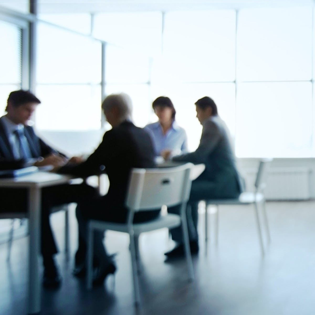 Business English: Meetings