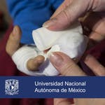 Cuidado de heridas en el ámbito hospitalario by Universidad Nacional Autónoma de México