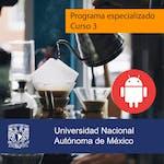Desarrollo de aplicaciones con Android by Universidad Nacional Autónoma de México