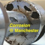 Protecting the World: Introducing Corrosion Science and Engineering by University of Manchester