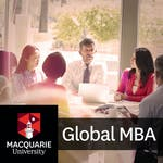 GMBA834 Engage the board by Macquarie University