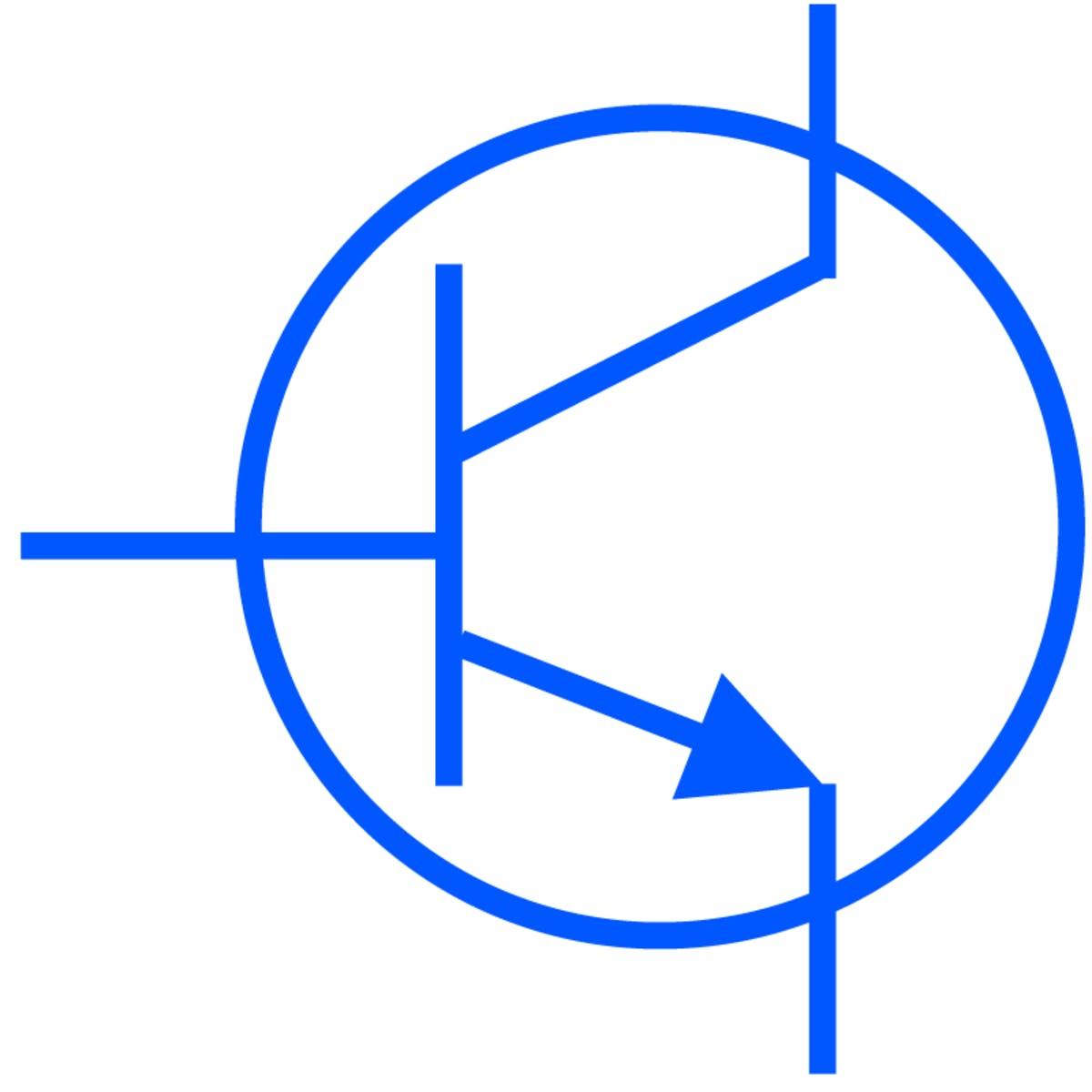 Transistor - Field Effect Transistor and Bipolar Junction Transistor
