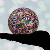 América Latina en los cambios internacionales: amenazas y oportunidades. by Universidad de Chile