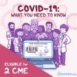 COVID-19: What You Need to Know (CME Eligible) by Osmosis