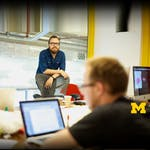 Managing Talent by University of Michigan