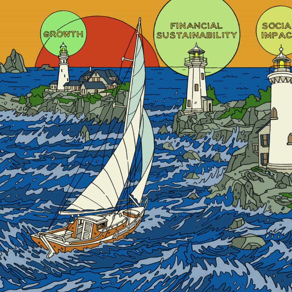 Social Impact Strategy: Tools for Entrepreneurs and Innovators