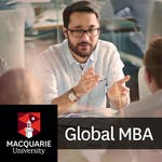 Visionary leadership, identity & motivation: Become a meaning maker by Macquarie University