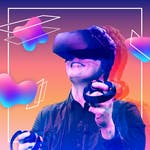 Intro to AR/VR/MR/XR: Technologies, Applications & Issues by University of Michigan