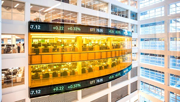 The Role of Global Capital Markets