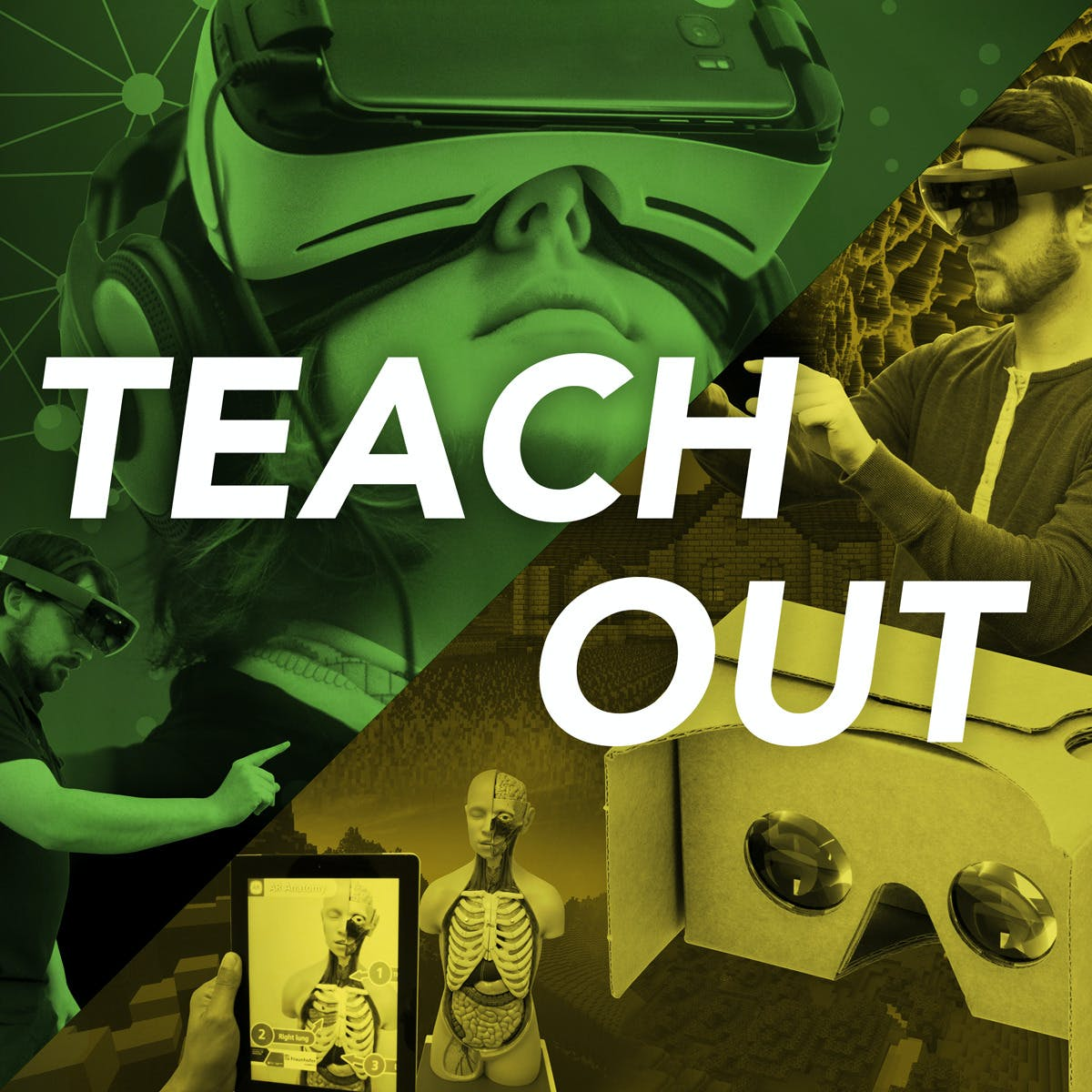 Augmented Reality, Virtual Reality, and Mixed Reality: Opportunities and Issues Teach-Out