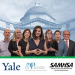 Addiction Treatment: Clinical Skills for Healthcare Providers by Yale University