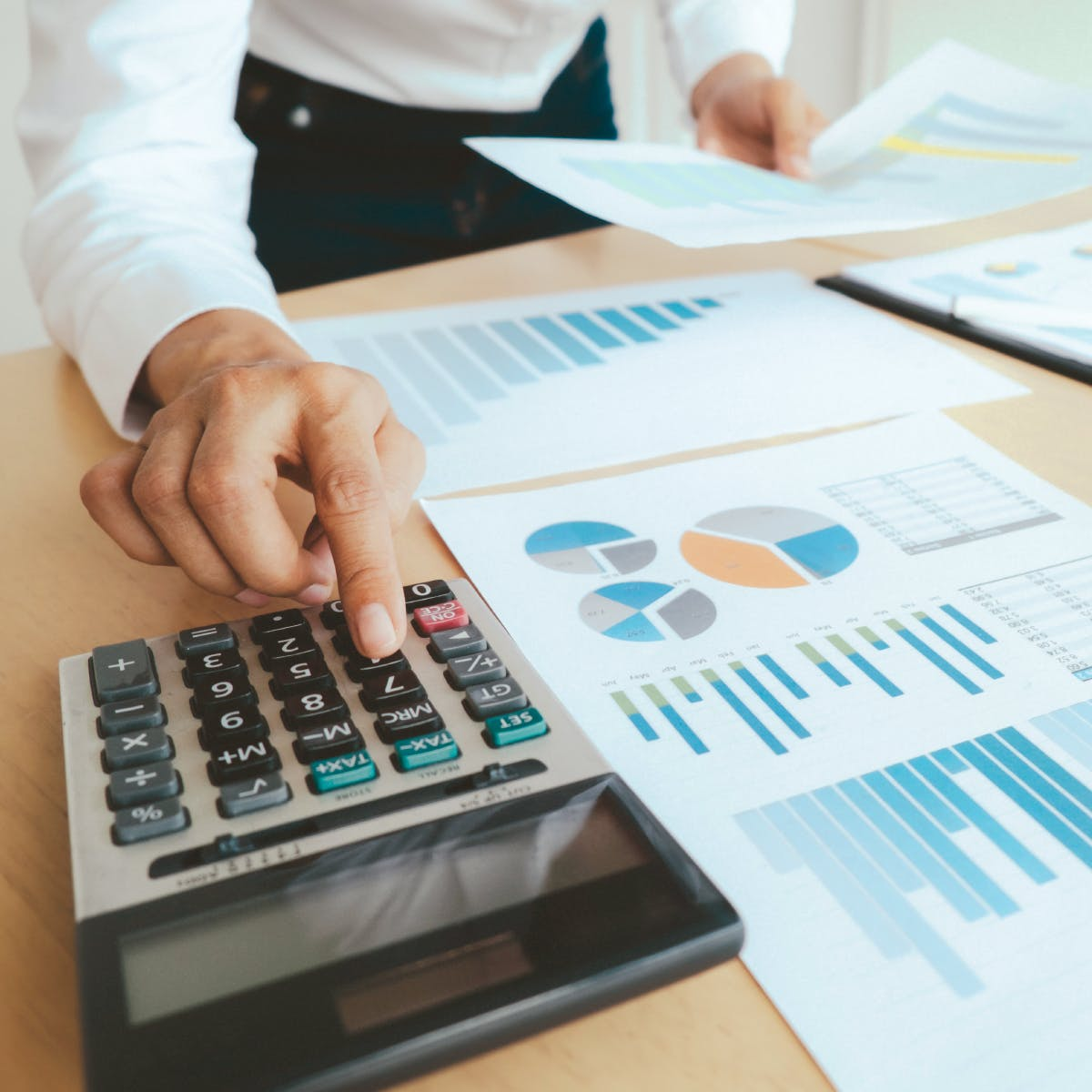 Budgeting essentials and development