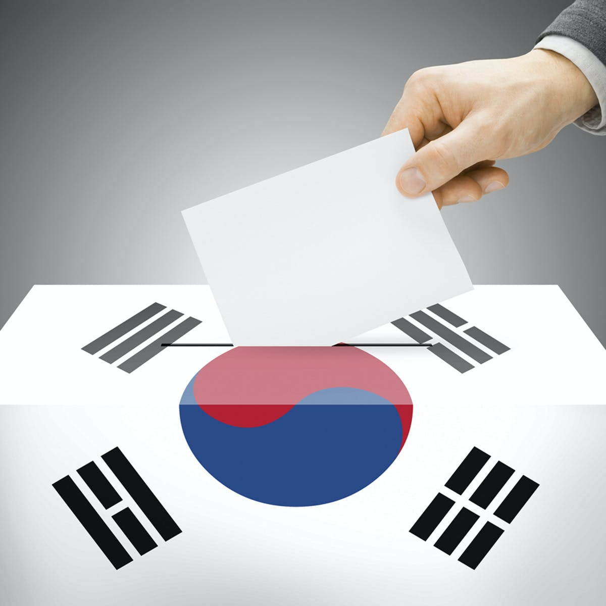 Understanding Korean Politics