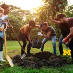 Act on Climate: Steps to Individual, Community, and Political Action by University of Michigan